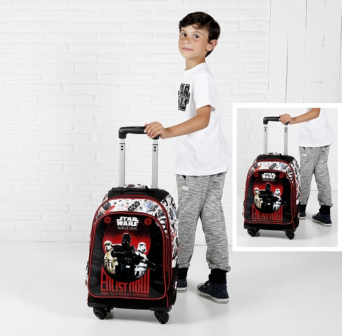 ventajas de las mochilas con ruedas