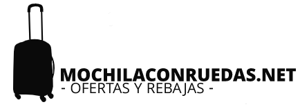 MOCHILACONRUEDAS.NET